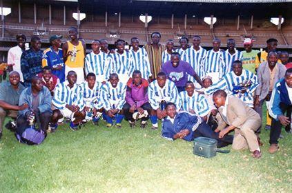 AFC in 1999