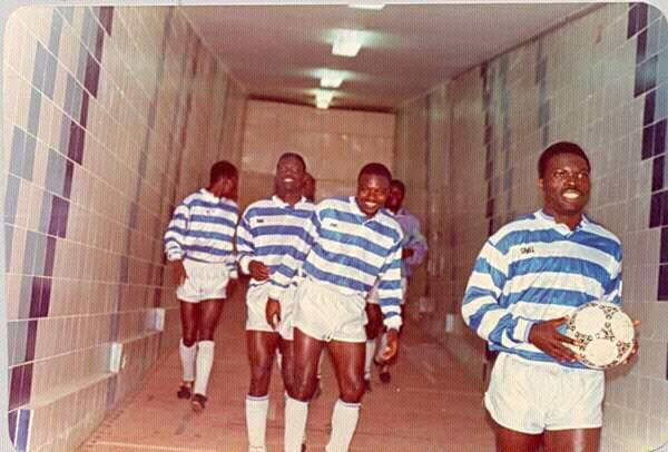 William Inganga, Reginald Asibwa, Patrick Masinde Mike Obonyo