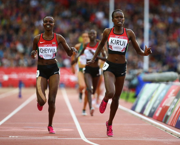 Purity Kirui commonwealth games