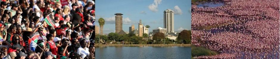 Kenya Page Blog