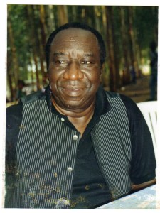 Tabu Ley, Africa music legend