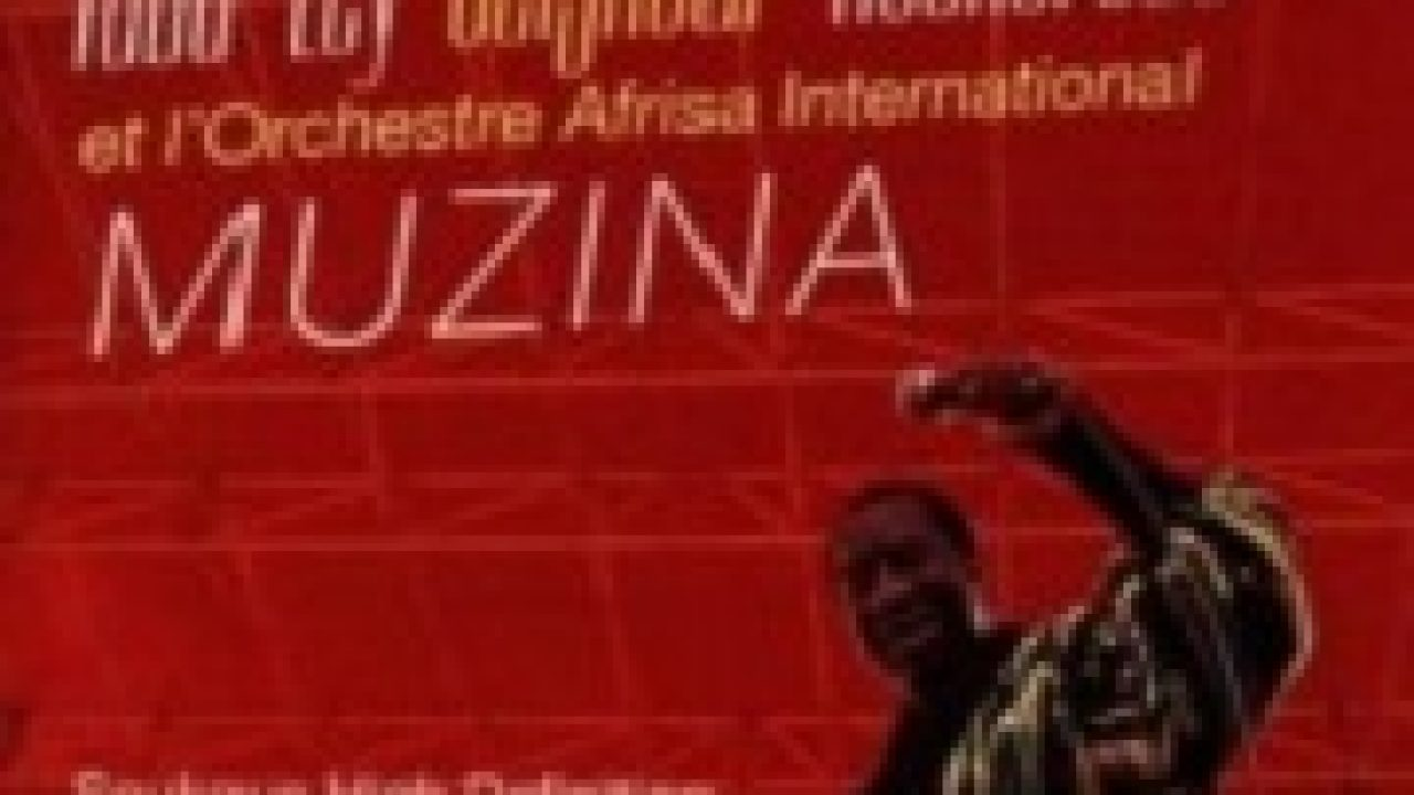 Muzina by Tabu Ley (Lyrics and translation) | Kenya Page Blog