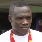 Rayton Okwiri, Africa champion 2016