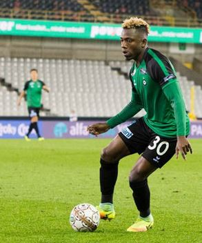 Abud Omar Cercle Brugge