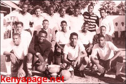 Resultado de imagem para Feisal FC KENYA