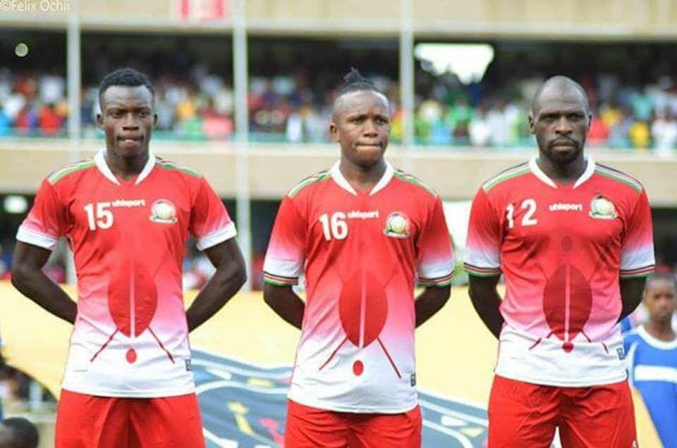 Image result for Migne and Joash Onyango