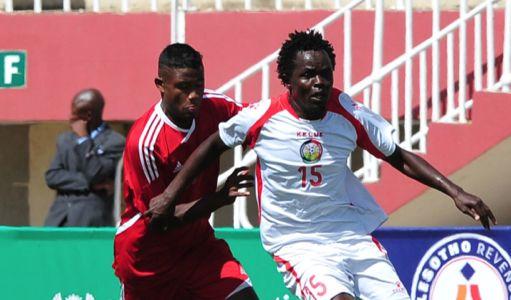 COSAFA U20