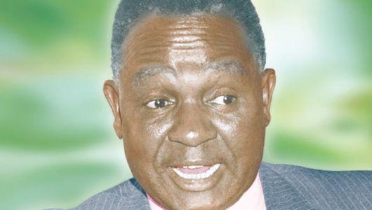 Kenneth Matiba