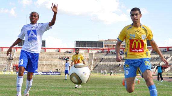 Sofapaka beats Ismailia of Egypt