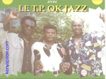 TPOK JAZZ last album