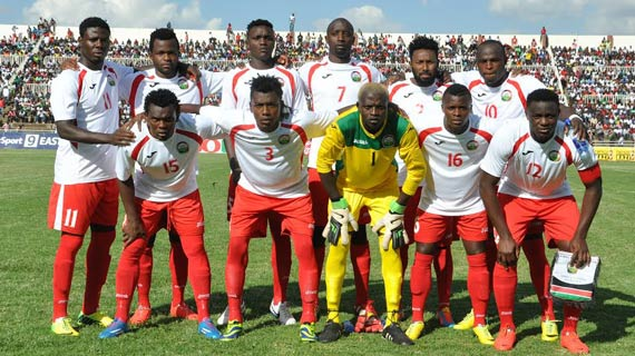 2015 africa cup of nations first round kenya vs lesotho