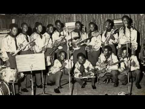 TPOK Jazz in 1963 early 1960s