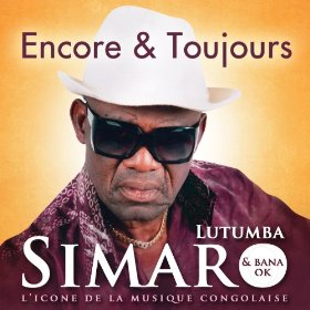 Lutumba Simaro, encore & toujours