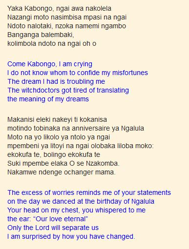 mama do lyrics