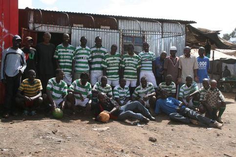 Kibera Celtic