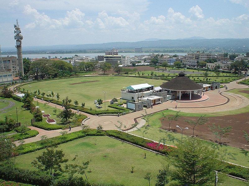 Jomo Kenyatta grounds Kisumu