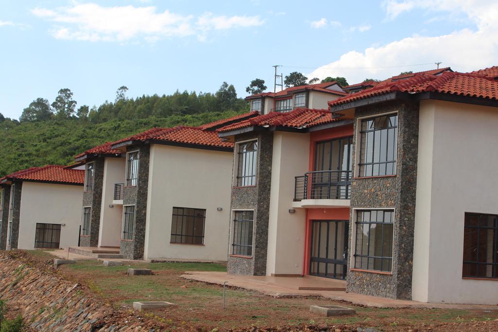 Riat area Kisumu